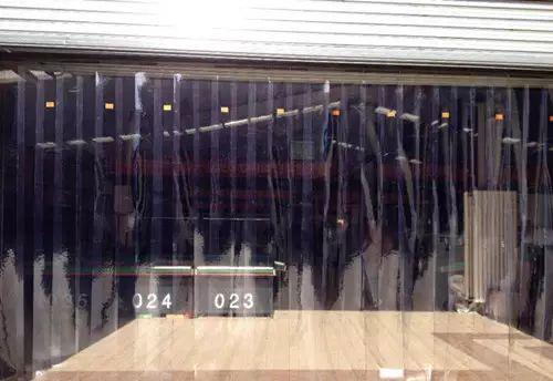 软门帘的种类 软门帘的作用-兰州广泽兴热力科技有限公司