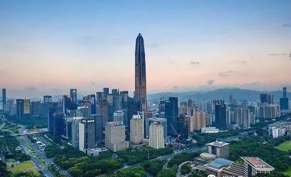 深圳是各省小产权房库存量数最多难题最凸出的城市