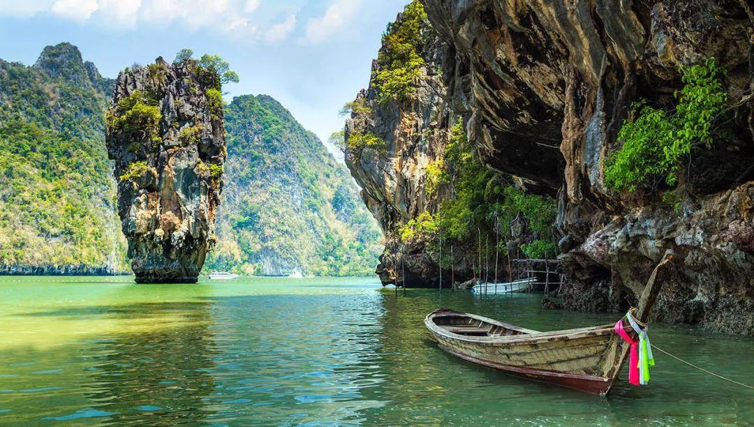 普吉岛亮点速览与路线推荐,泰国旅游攻略