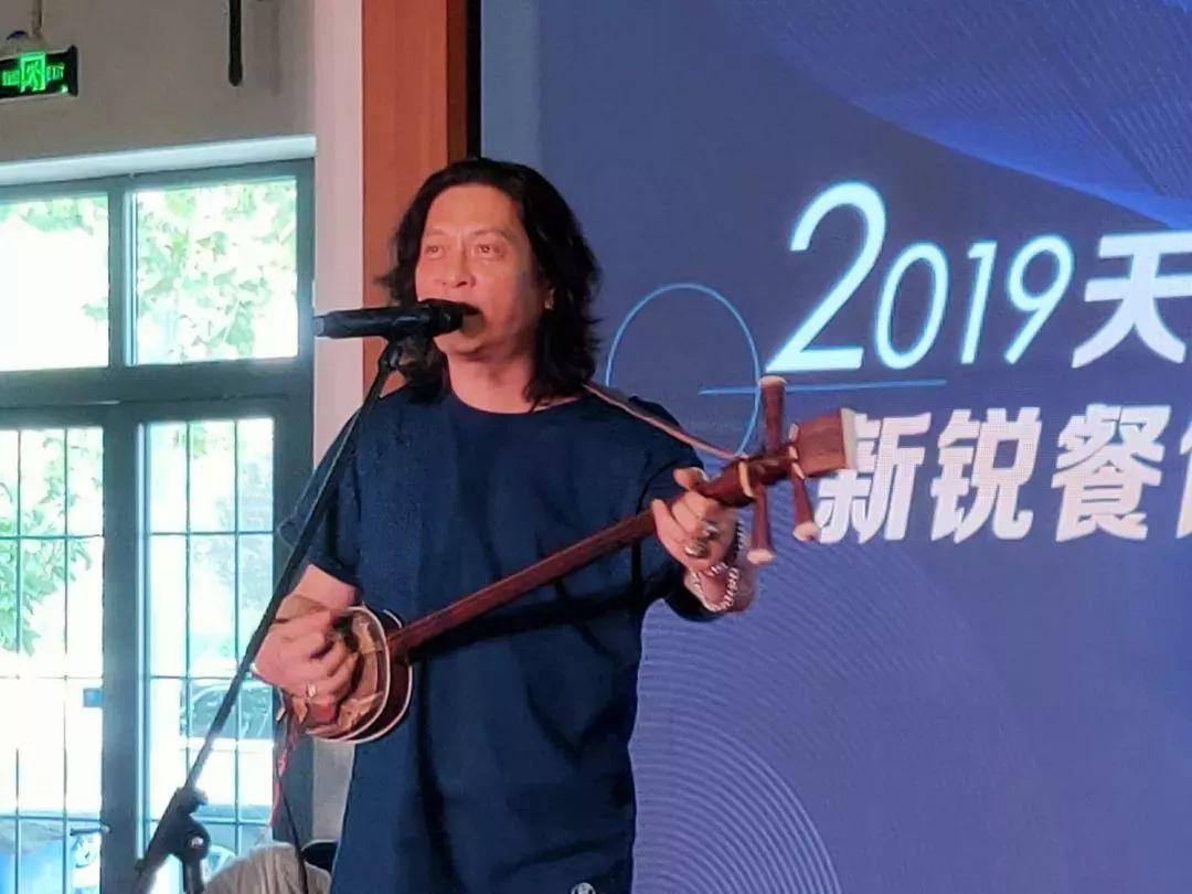 2019新锐餐饮亚博pt老虎机创业展圆满闭幕 展后报告精彩呈现