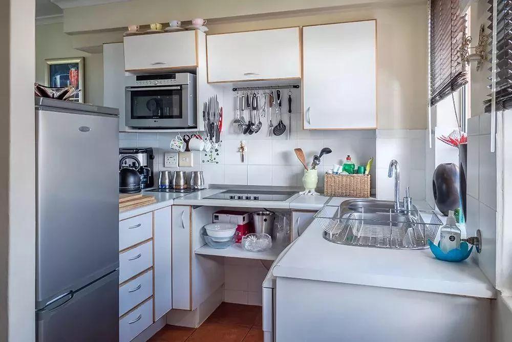 厨房装修的风水知识,赶紧收藏!