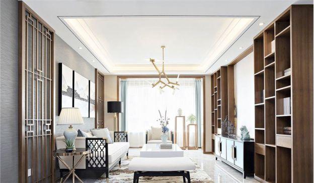 中西合璧的家具怎么搭配才会更和谐?