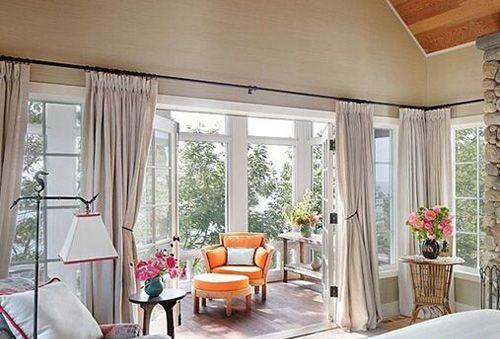 家裝門窗的六大風水講究