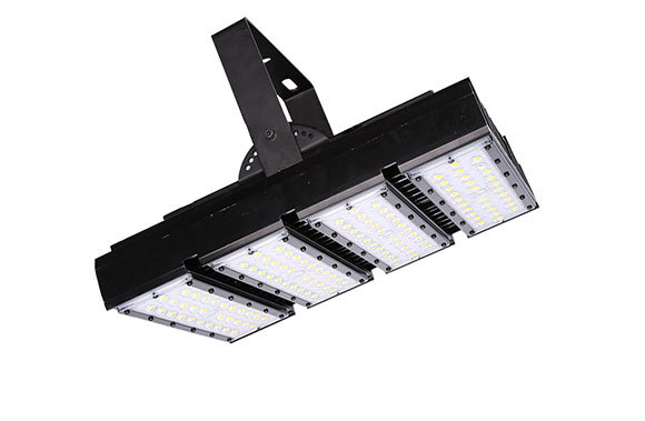 隧道灯厂家分析LED隧道灯的优势