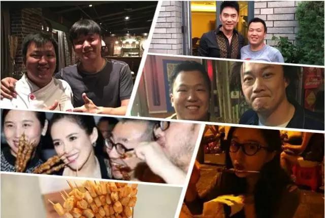 来北京到哪里吃烧烤?北京烤串店大全(图7)
