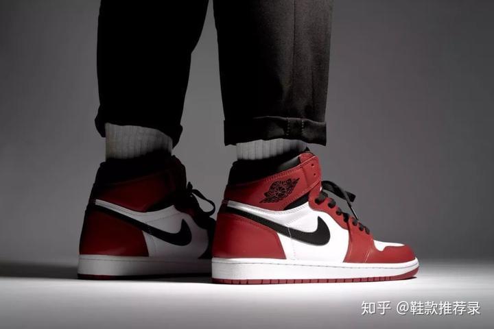 莆田aj和正版aj有什么区别,AJ3大放异彩,耐克看到了球鞋的无限可能