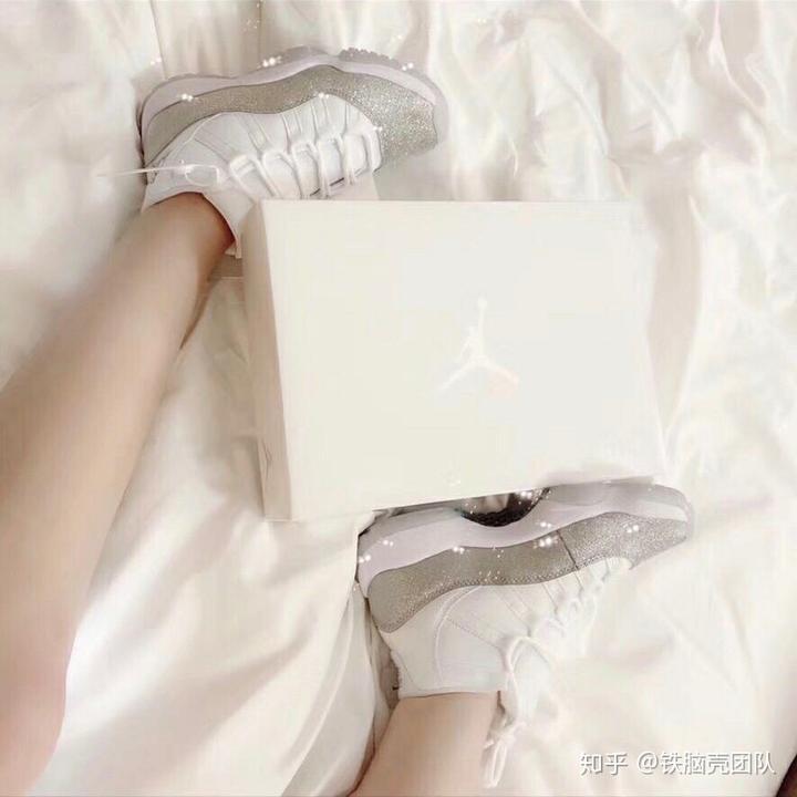 福建莆田aj怎么样,aj11满天星为什么被叫做婚鞋?
